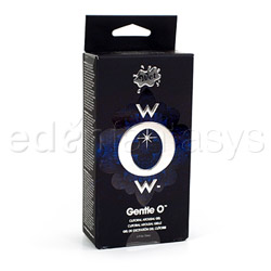 Clitoral gel - Wow gentle clitoral gel - view #3