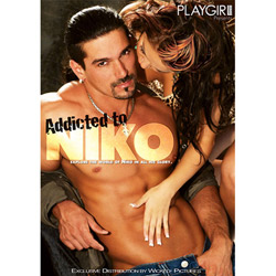 Playgirl: Addicted to Niko - DVD