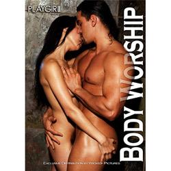 Playgirl: Body Worship - DVD