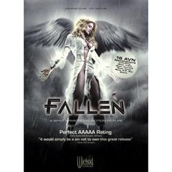 Fallen - dvd