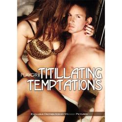 Playgirl: Titillating Temptations - dvd