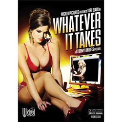 Whatever It Takes - DVD