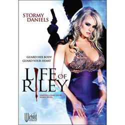 Life Of Riley - DVD