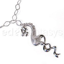 Body jewelry - Dragon belly chain - view #2