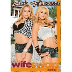 Offical Wife Swap Parody - DVD