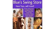 Blue's Swing Store