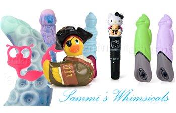 Sammi's Whimsicals