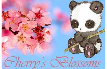 Cherry's Blossoms