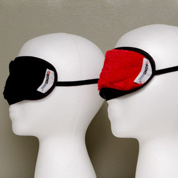 Bondaids blindfold