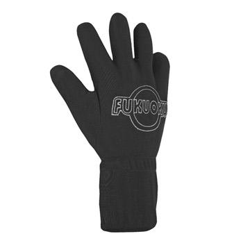 FUKUOKU 5 finger massage glove (right hand)