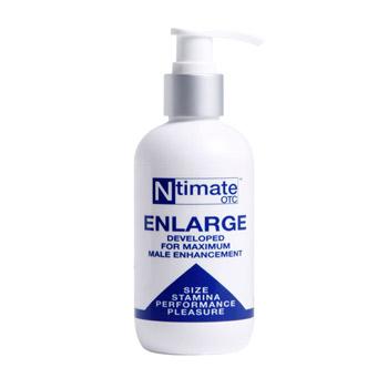 Ntimate OTC male enhancer