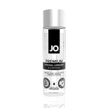 JO premium lubricant - Lubricant