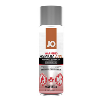 JO personal warming anal lubricant