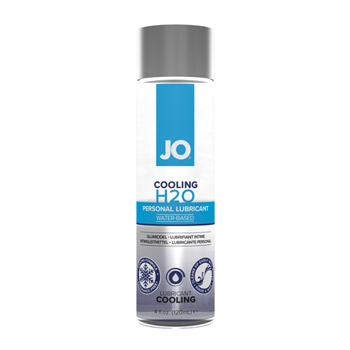 JO H2O cool lubricant - Lubricant