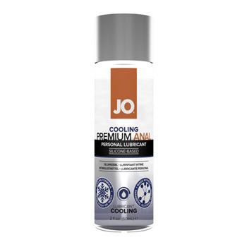 JO premium cool anal lubricant