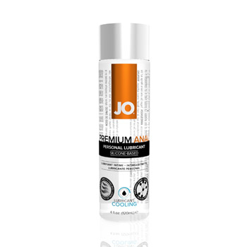 JO premium cool anal lubricant - Lubricant