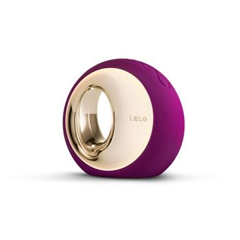Ora 2 - Luxury clitoral vibrator