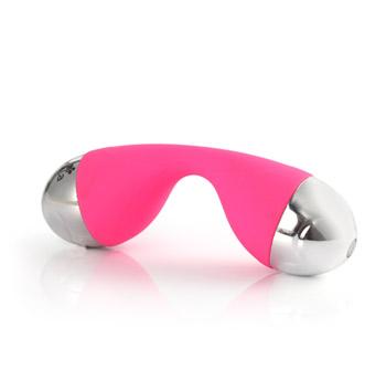 Sensor vibrating vaginal balls