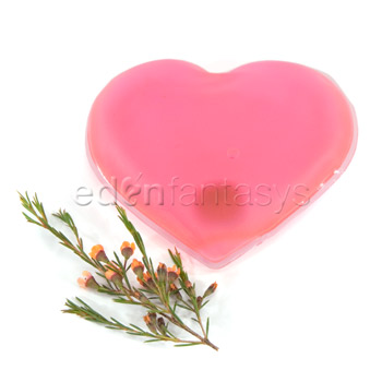 Heart warmer - Massager