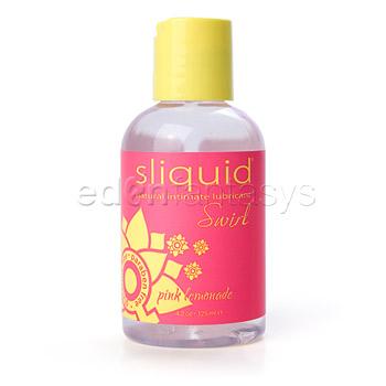 Sliquid swirl - Lubricant