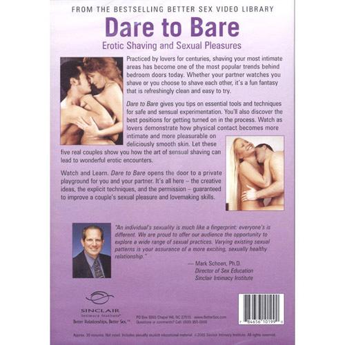 Erotic Shaving And Sexual Pleasures 39