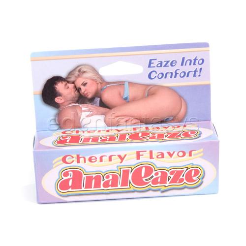 Anal eaze cream