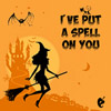 I've Put a Spell on You Gift Card
