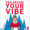 You Decide Your Vibe Gift Card