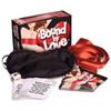 Bound By Love bondage kit and card game