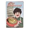 Mama peckeroni pasta