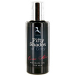 Fifty Shades of Grey pleasure gel for her reviews
