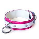 Pink candy jaguar collar reviews