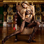 Flower lace bodystocking reviews