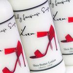 Shea butter lotion reviews