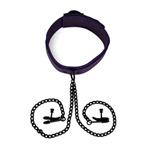 Crave collared nipple clamps reviews