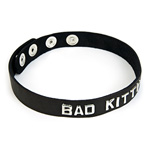 Bad kitty wordband collar reviews