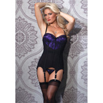 Bustier and g-string reviews