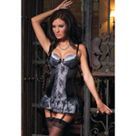 Lycra chemise reviews