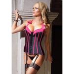 Halter strap corset reviews