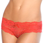 Crotchless panty reviews