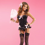 Bow bustier reviews
