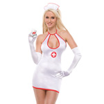 Naughty nurse reviews