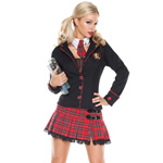 Seductive school girl reviews