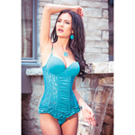 Oceanside bustier and g-string reviews