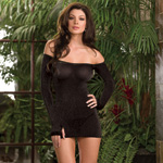 Dress and g-string reviews
