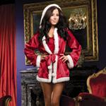 Santa robe set reviews