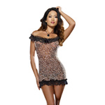 Leopard wild kitty set reviews