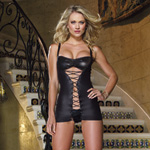 Mistress of the dungeon chemise reviews