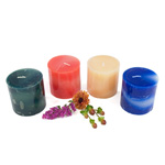 Marble swirl candle reviews