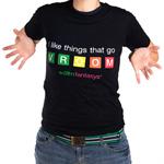 EdenFantasys t-shirt reviews